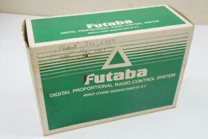 Futaba Magnum Junior FP-2PKA RC Remote Controller 74mhz 2 channel