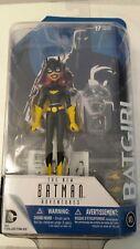 Batman Animated Series Figure Batgirl New Adventures DC Comics New