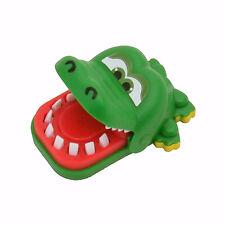 Spielzeug Mini Kroko Doc Spiel Hasbro Krokodil Zähne Zahnarzt Reaktion