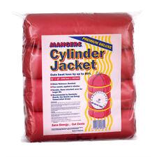 "Mangers 42"" x 18"" Hot Water Cylinder Jacket Tank Insulation"