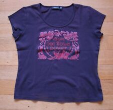 T-shirt Mexx (taille M)