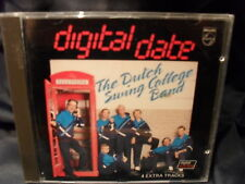 The Dutch Swing College Band - Digital Date