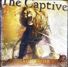 New Lamplighter Theater THE CAPTIVE Audio CD Set Sealed Christian Homeschool