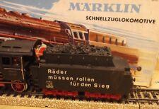 Märklin H0 3048 Schnellzuglokomotive BR 01 097 der DB geprüft in OVP