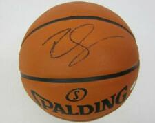 Ben Simmons Hand Signed Autographed Ball NBA !!Certificate of Authenticity!!