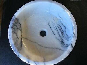 Lilac Nova Marble Basin