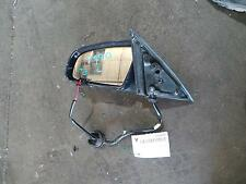 AUDI A6 LEFT DOOR MIRROR C6/4F, A6, 11/04-09/08