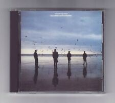 (CD) ECHO AND THE BUNNYMEN - Heaven Up Here / Japan Import / WMC5-55