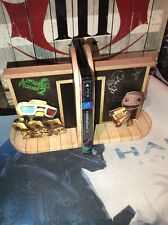 Little Big Planet 2 Collectors Edition Bookends With Steelbook No Game