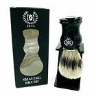 BRAND NEW Boar Bristle Shaving Brush For Him Men Hand Made Free Shipping