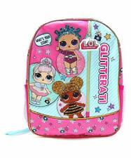 LOL Surprise! Glitterati 16-Inch Girl's School Backpack