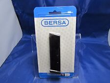 FACTORY Bersa Thunder 380 ACP 8 Rd Magazine Mag Concealed Carry Flat Bottom CC