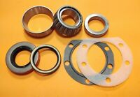 for Mopar 8.75 8¾ REAR WHEEL BEARING / SEALS 65-74 True Roller Bearing Dodge Ply