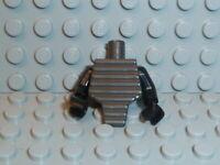 LEGO® Ninjago 1x Torso mit Rüstung 98127c01 Lord Garmadon 9446 9450 NEU N16