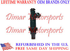 Lifetime Warranty - Single OEM Fuel Injector for 1999-2000 Vanden Plas 4.0L V8