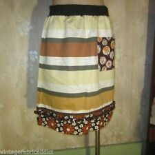 Handmade Knee-Length Straight, Pencil Skirts for Women
