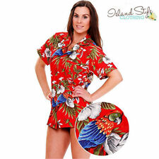 Short Sleeve Unbranded Machine Washable Floral Tops & Blouses for Women