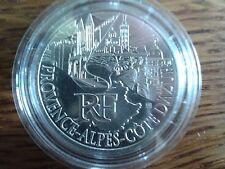 france 10 euros argent 2011 paca