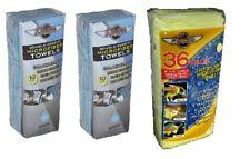 Eurow Microfiber Ultimate Detailing Kit - 56 Towels