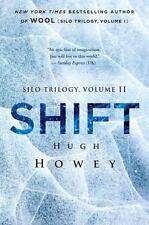 Shift, Howey, Hugh