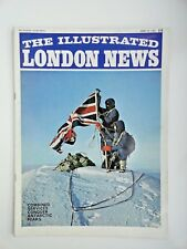 The Illustrated London News - Saturday June 19, 1965