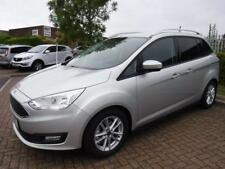 Ford Grand C-MAX EcoBoost Left Hand Drive(LHD)