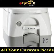 Dometic potti SaniPottie 972 portable toilet caravan camping marine