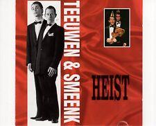 CD TEEUWEN & SMEENK heist 1993  (A0037)