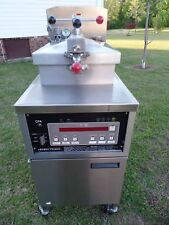 Henny Penny Electric Pressure Fryer Model#: 500C, 208V 3Ph Xtra CLEAN NICE Shape