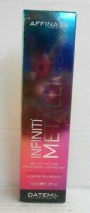 AFFINAGE ~ Infiniti Metallics ~ Permanent Hair Color ~ 3.4 fl. oz. Tubes!!