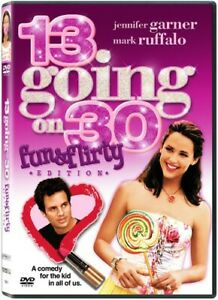 13 Going on 30 [New DVD] Special Ed, Subtitled, Widescreen, Ac-3/Dolby Digital