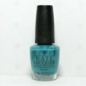 OPI Nail Polish Lacquer is that a spear in your pocket NLF85