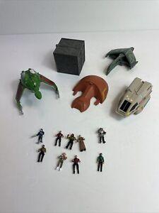 Star Trek Innerspace Lot