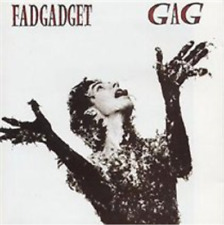 Fad Gadget-Gag CD NEW