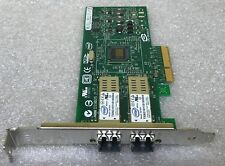 NetApp X1038A-R6 Adapter NIC Dual Optical GbE PCIe 106-00049