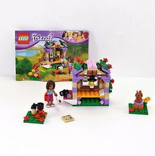 Animals Zoo Andrea Friends Lego Building Toys For Sale Ebay
