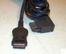 K_ Modem- Fax- Telefon- Kabel für PCMCIA Karte analog Notebook _ig