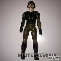 Major Bludd - GI Joe: 25th Anniversary Action Figure (FIGURE ONLY) LOOSE