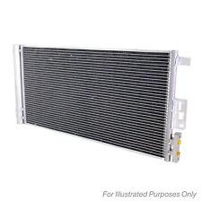 Fits Suzuki Swift MK5 1.2 AllGrip Genuine Nissens A/C Air Con Condenser