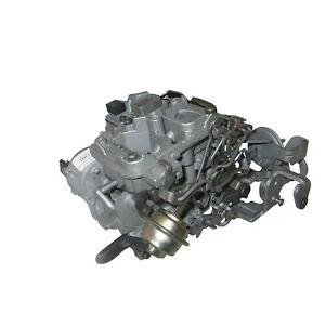 Remanufactured Carburetor  United Remanufacturing  3-3733