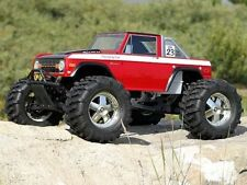 HPI RC Vehicle Body Parts & Interior Accessories for Truck