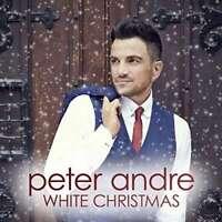 Andre,peter - White Christmas NEW CD