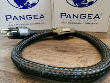 Pangea Audio AC9 V2 High End Netzkabel 1m