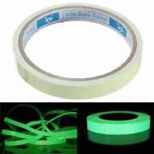 Security Safety Warning Label Night Vision Strip Glowing Luminous Tapes