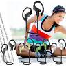 Wireless BT4.1 Sweatproof Sport Gym Headset Stereo Headphone Earphone