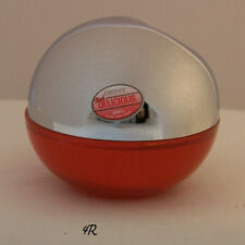 DKNY RED DELICIOUS Eau De Parfum 1.0 fl. oz. - New - Never Used - No Box