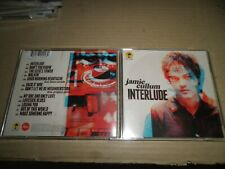 Jamie Cullum - Interlude  CD mint