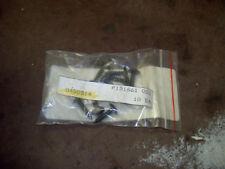 POLARIS NOS OEM PURE ATV COUNTER SUNK SCREWS PACK OF 2 3087932