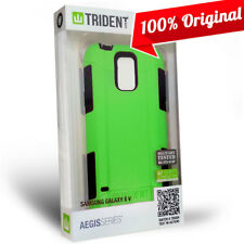 NEW Trident Aegis Case Hybrid Military Grade Green Cover for Samsung Galaxy S5