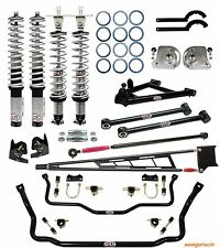 QA1 Level 2 Handling Suspension Kit,Fits 1982-1992 Camaro-Firebird,Trans AM